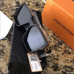 Louis Vuitton Glasses